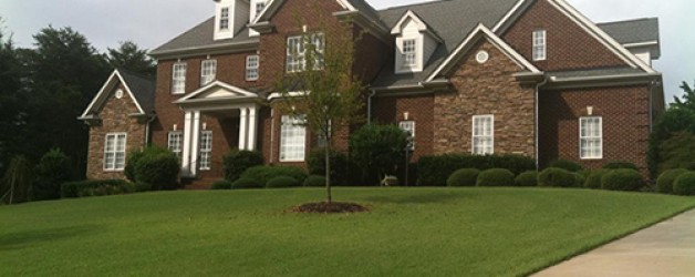 Pressure Washing Alternative in Easley, SC