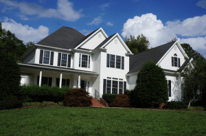 House Washing in Easley, SC