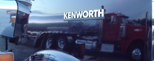 Fleet Washing in Greenville, SC