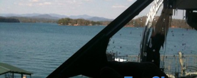 Lake Keowee Window Cleaning