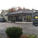 Commercial Window Cleaning in Greenville, SC