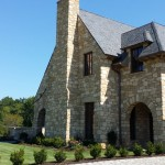 Stone cleaning in Greenville South Carolina