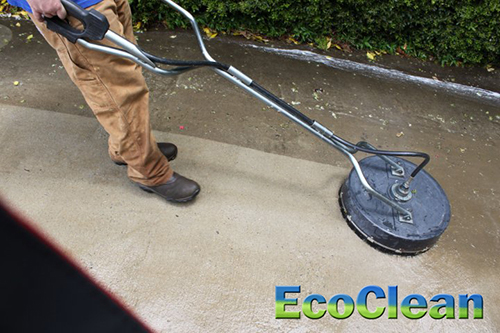 Residential Pressure Washing In Greenville Sc